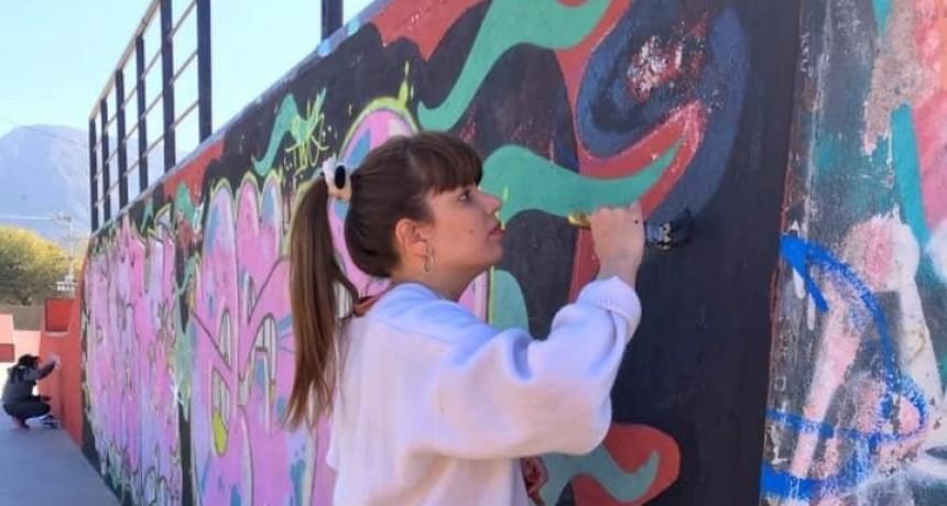 Paredes Urquiza impulsa campaña sin afiches ni pintadas