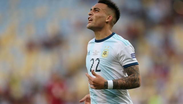 Eliminatorias: Argentina venció 3-1 a Venezuela y sigue firme