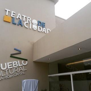 El teatro de la Cuidad y una nueva agenda cultural