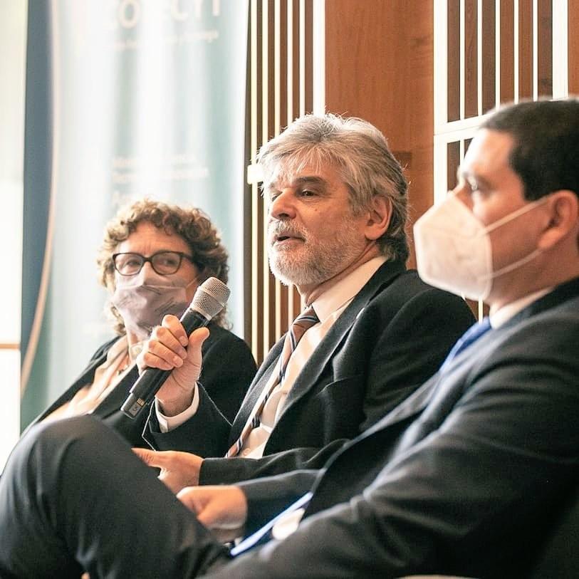 La Rioja recibirá financiamiento para actualizar equipamiento tecnológico aplicado a la innovación y la conectividad