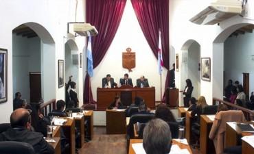 No sesionó el Concejo Deliberante