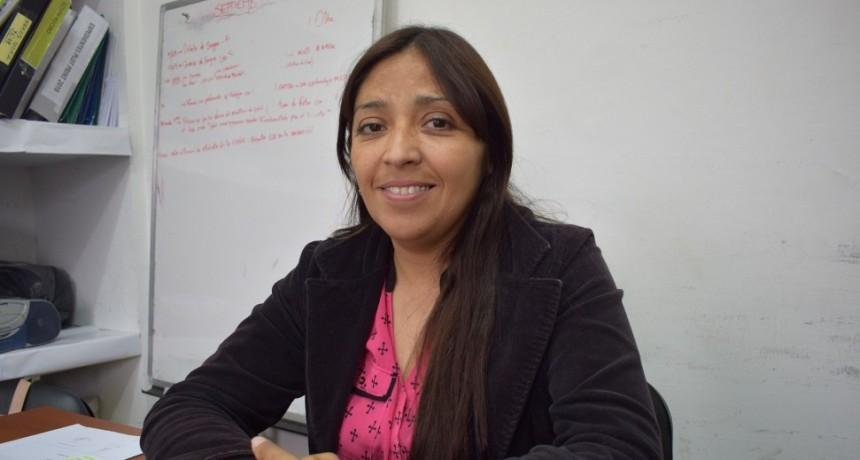 Salud instala oficinas de asesoría en los colegios secundarios