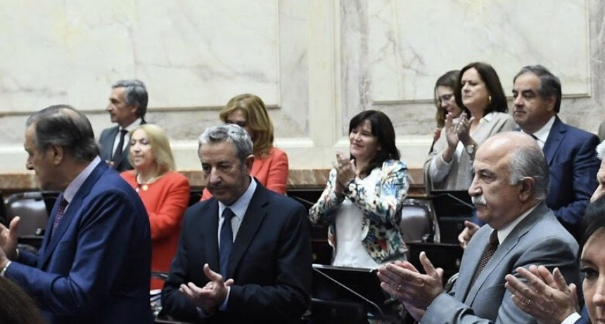 """Ley de Regularización Dominial: """"Avanzamos para romper años de invisibilización y olvido"""