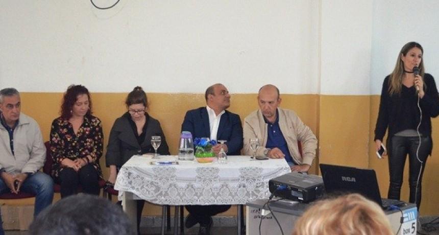 El municipio avanza en la implementación del presupuesto participativo