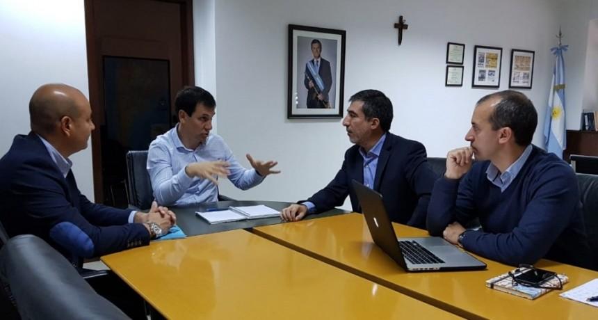La Rioja mayor presupuesto para la construcción de viviendas en 2019
