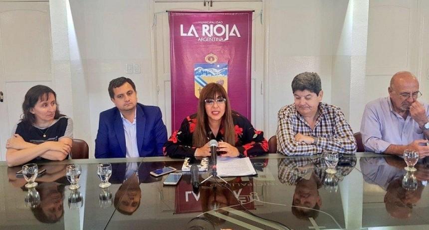Municipio lanzó programa de habilitación comercial simplificado