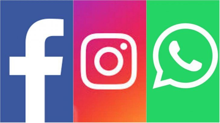 Un apagón mundial de casi 8 horas silenció a WhatsApp, Instagram y Facebook