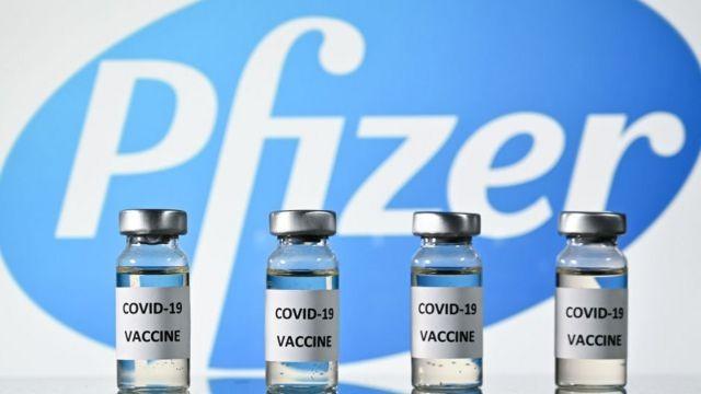 Argentina distribuirá mas de un millón y medio de vacunas Pfizer la próxima semana