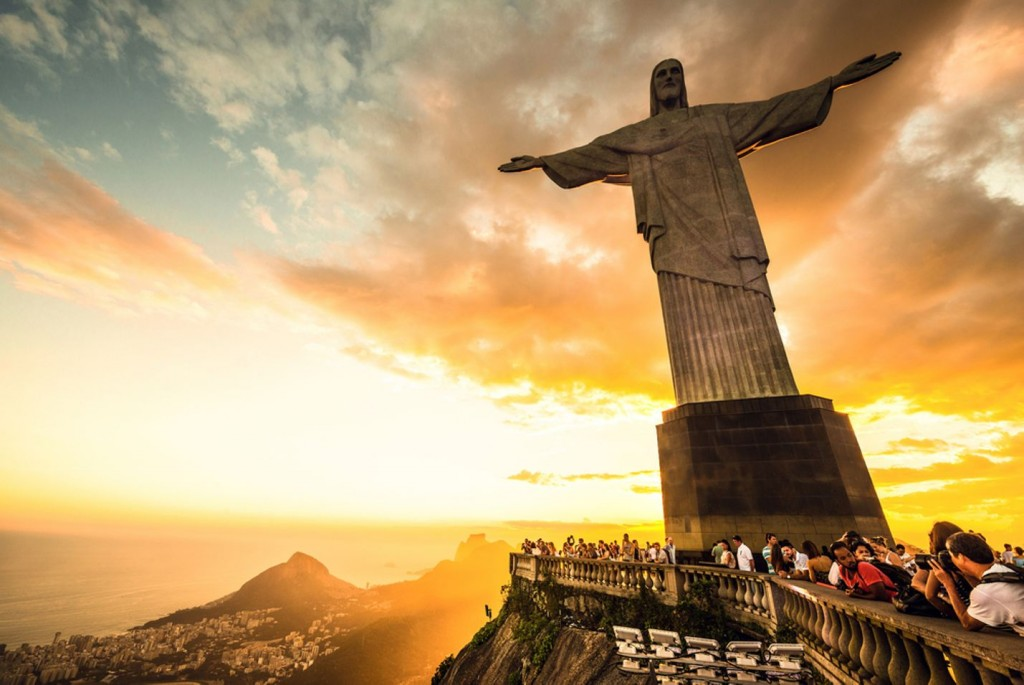 El Cristo Redentor celebra sus 90 años como símbolo de paz y bienvenida carioca