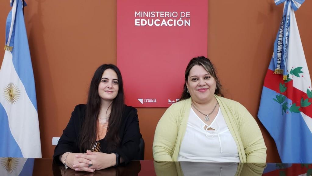 Educación anunció Festival de la Lectura y el Congreso de ESI del Norte Grande