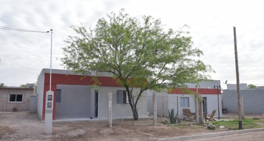 En el marco del Plan Angelelli  se entregaron viviendas en 2 barrios capitalinos