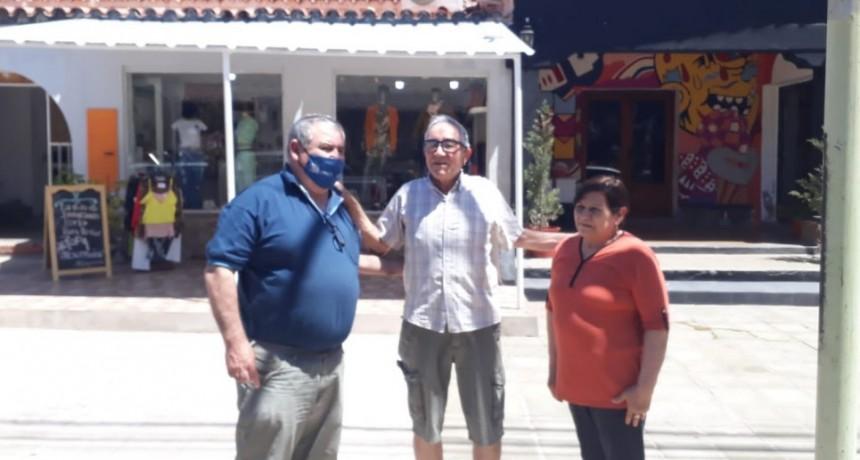 La Rioja llevará a cabo la primera señalización contra la violencia institucional