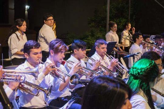 Ya están abiertas las inscripciones para la Orquesta Maestro Montivero
