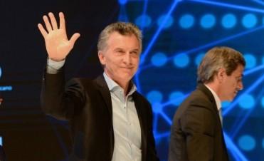 Macri llega el miércoles a La Rioja
