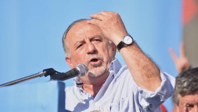 Gremios y organizaciones marcharon contra la reforma laboral