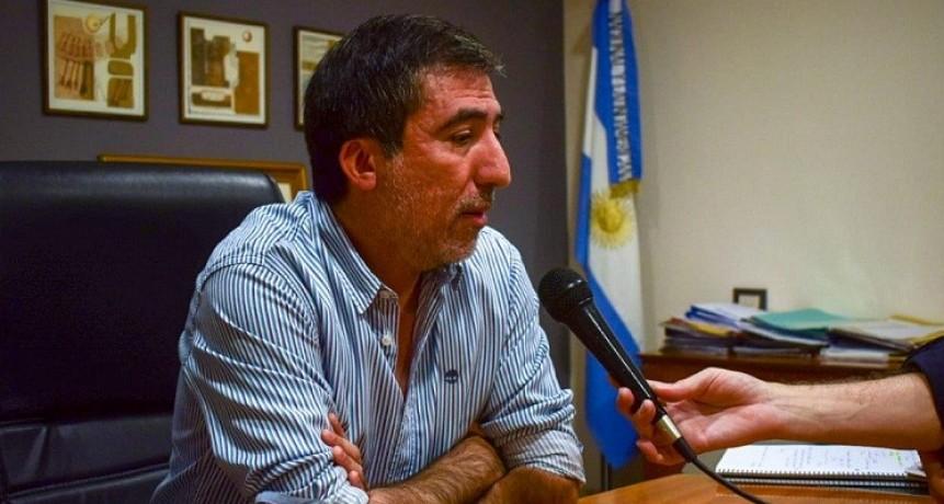"""Velardez: """"Si Martinez quiere ser gobernador debería interiorizarse sobre lo que hace la provincia"""""""