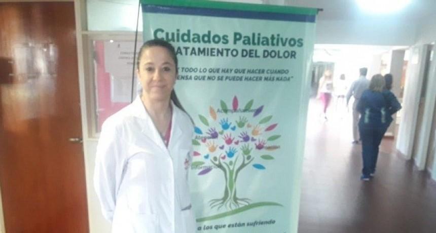 La Rioja recibirá analgésicos para pacientes oncológicos y tratamientos paliativos