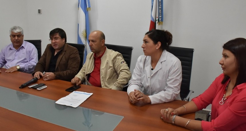 Municipio capitalino promueve actividades por el