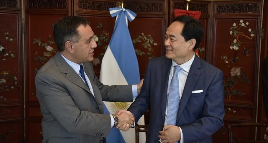Colaboración mutua entre Argentina y China en Educación, Ciencia y Tecnología