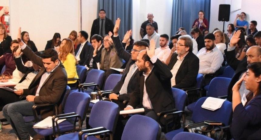 Concejales aprobaron el Presupuesto Municipal 2019