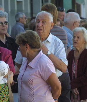 Definen esta semana si hay bono para los jubilados